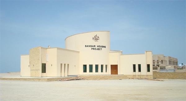 Sangar Hosuing Scheme Gwadar