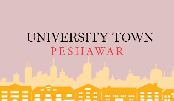 university town peshawar