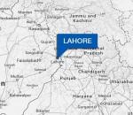 Lahore Orange Line Metro