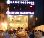 Etihad Marketing
