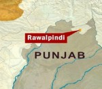 Peshawar mor interchange