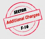 Sector F-16 Additional Development Charges