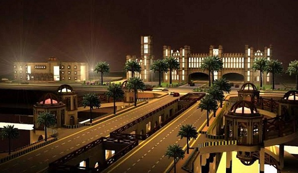 master city gujranwala one of the most stunning real estate