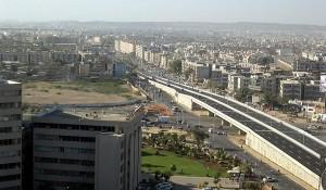 Gulshan-e-Iqbal-Karachi