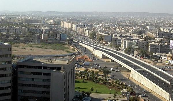 Apartments For Rent In Karachi Pakistan