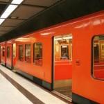 Orange Line Metro project