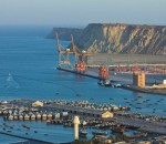 gwadar development authority