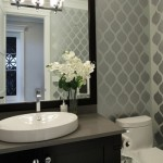It's time to pay attention to your powder room!