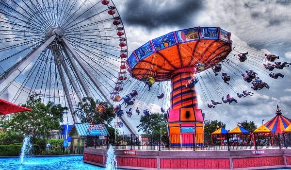 Why Pakistan Needs a Theme Park - Zameen Blog