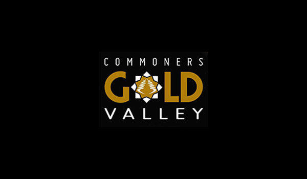 Commoners Gold Valley