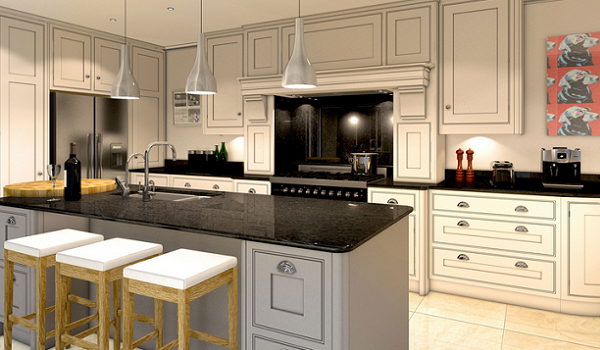 Kitchen Design Karachi inspirational kitchen designs from around the world - zameen blog