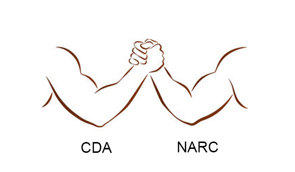 CDA NARC