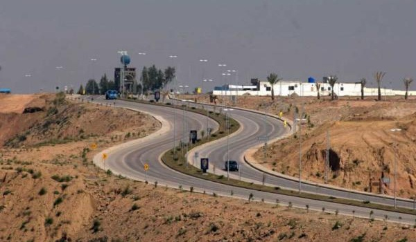 DHA-Valley