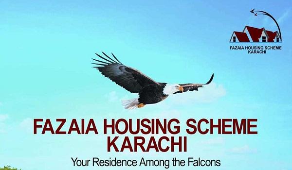 Fazaia-Housing-Scheme-Karachi-Launching-Soon