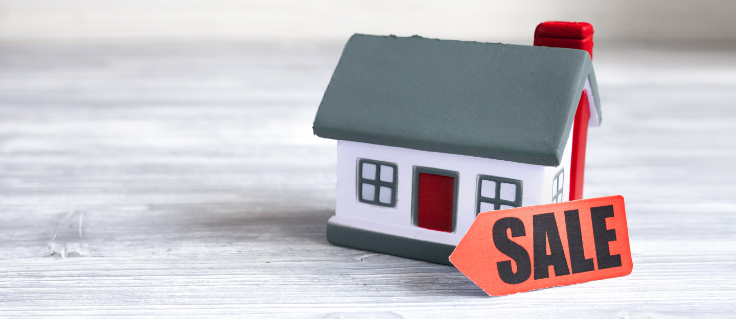 Steps to sell your home