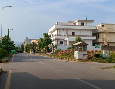 Popular Areas to Look for a House for Rent in Islamabad