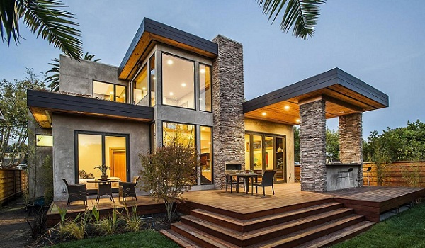 Don t compromise on your home s exterior zameen blog for Design my house facade