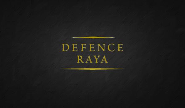 Defence Raya