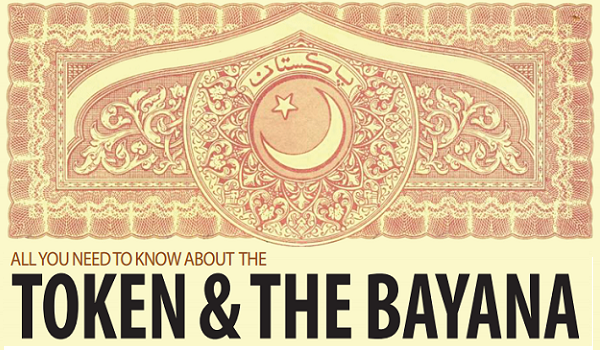 All You Need To Know About The Token And The Bayana Zameen Blog