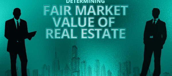 Difference Between Market Value And Fair Value Property