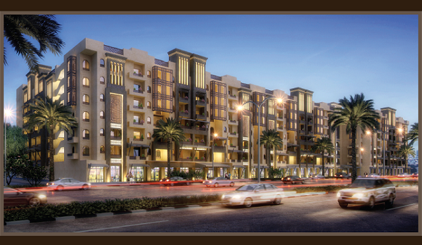 Royal mall and residency a lifestyle that is beyond luxurious