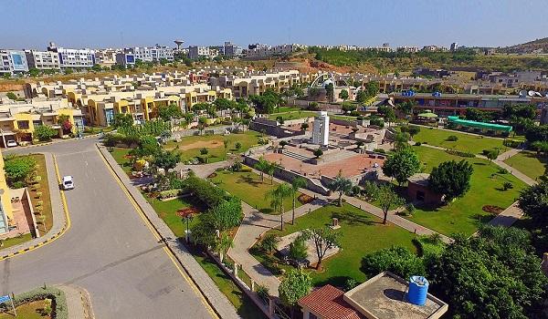 Bahria phase 8