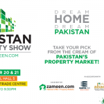 3 types of people who MUST attend Pakistan Property Show