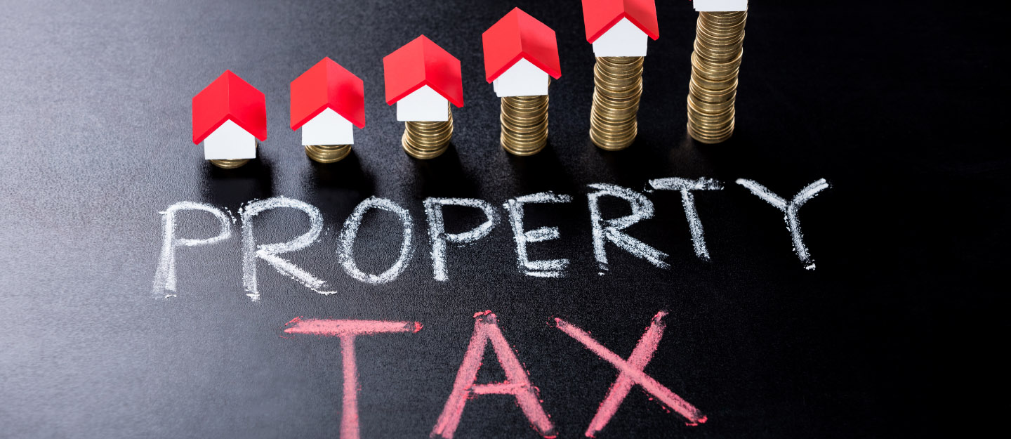 Property taxes in pakistan to be paid by buyer and seller