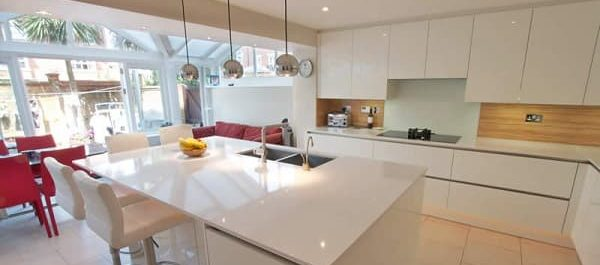 Kitchen Islands The Custom Made Or Ready Made Debate