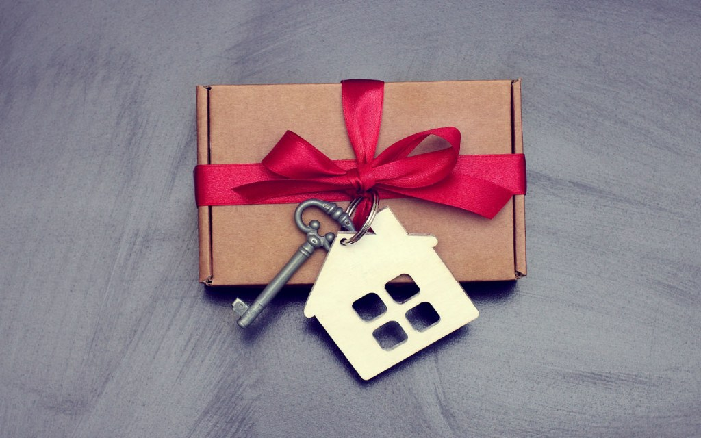 Types of property transfer in Pakistan