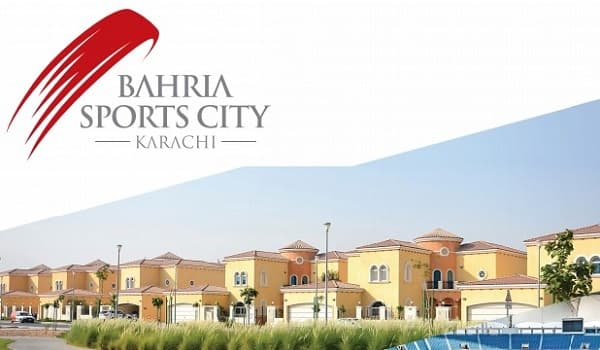 Latest developments from Bahria Sports City