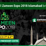 What's on offer at Zameen Expo 2018 Islamabad?