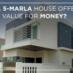 Can a 5-marla house offer good value for money?
