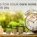 Saving for your own home in your 20s
