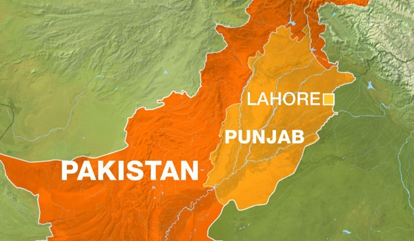 Chinese investors to construction low-cost houses in Punjab - Zameen
