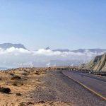 Makran Coastal Highway; the spine of Gwadar's property market