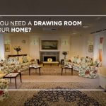 Do you need a drawing room in your home?