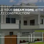Build your dream home with Builtz Construction!