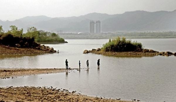 Monsoon rains save Rawalpindi, Islamabad from immediate