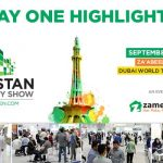 Pakistan Property Show Dubai 2018- Day One Highlights!