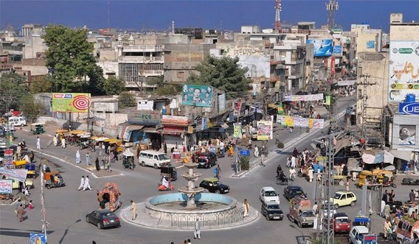 ToRs finalised for Rawalpindi Master Plan 2040 - Zameen News