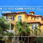 5 tips to add curb appeal to your home