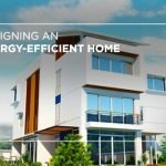 Designing an energy-efficient home