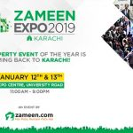What's on offer at Zameen Expo 2019 – Karachi?