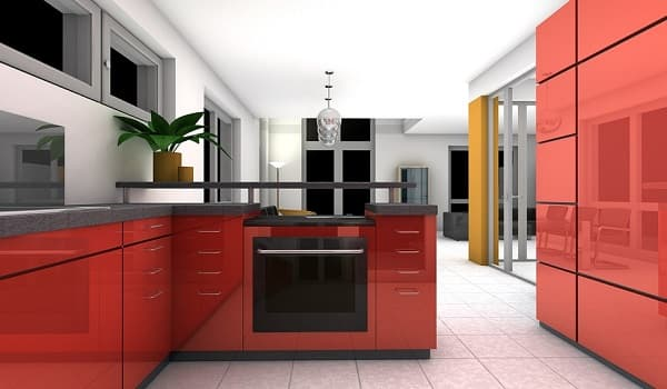 Aluminium Kitchens Best Fit For A Modern Home