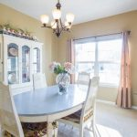 How to creatively design your dining room