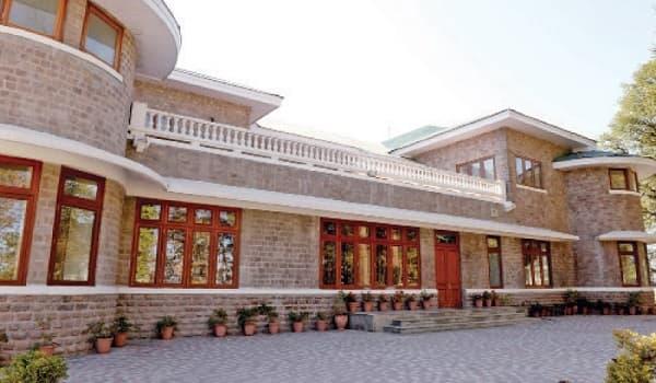Punjab House Murree to become a university - Zameen News