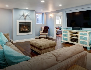 Some of the coolest basement design ideas
