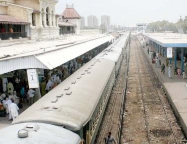 Revival of Karachi Circular Railway Cover Image