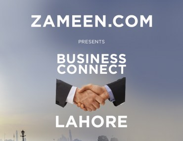 Zameen Business Connect by Zameen.com
